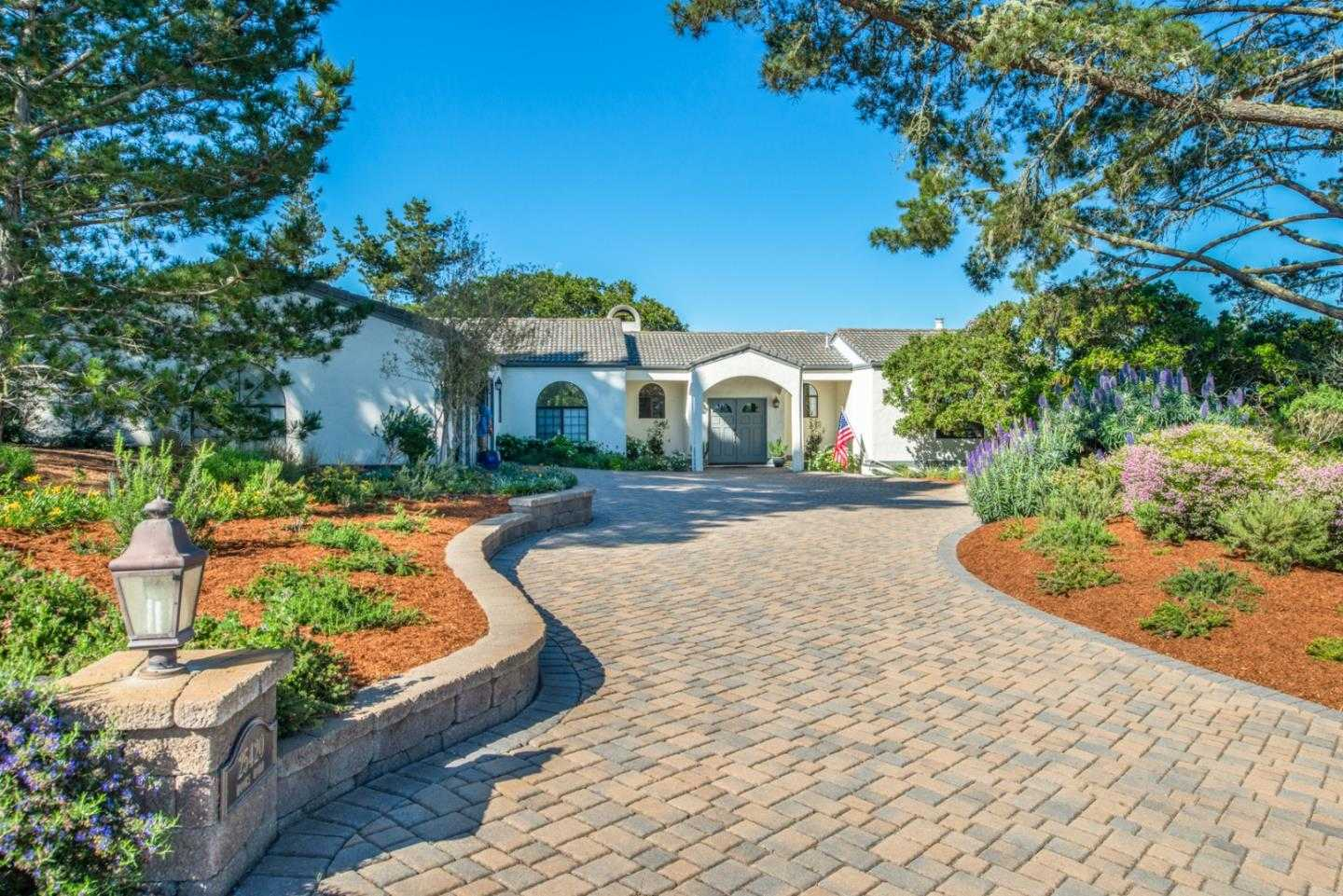 $1,575,000 - 4Br/3Ba -  for Sale in Monterey