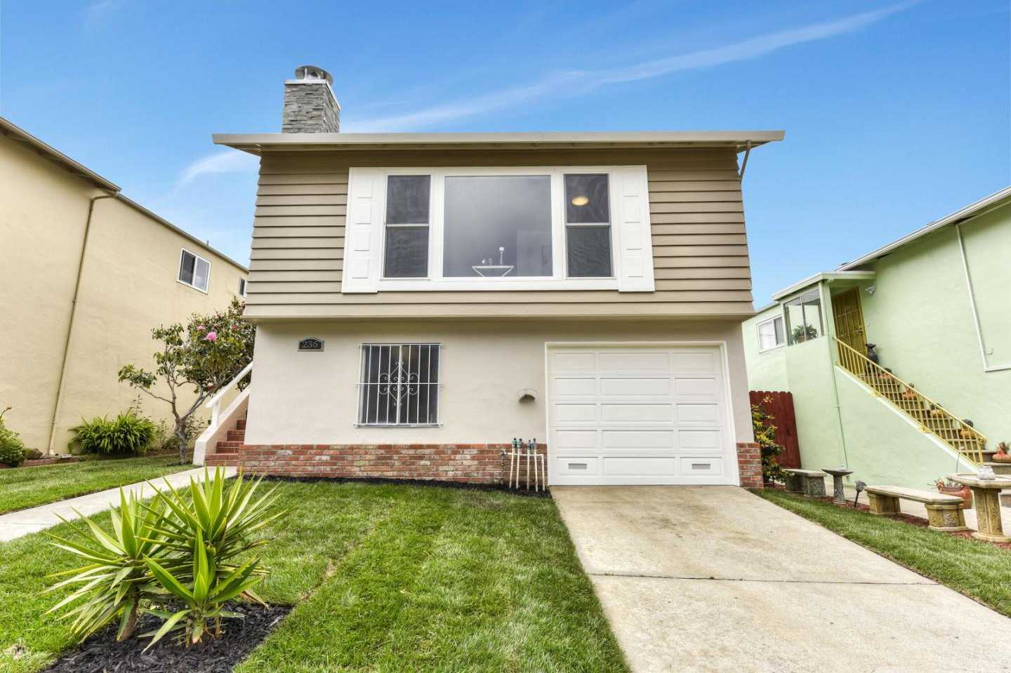 236 Catalina Ave Pacifica, CA 94044