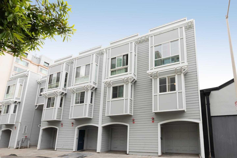 171 Shipley ST SAN FRANCISCO, CA 94107