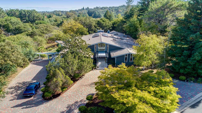 $6,288,000 - 5Br/4Ba -  for Sale in Los Altos Hills
