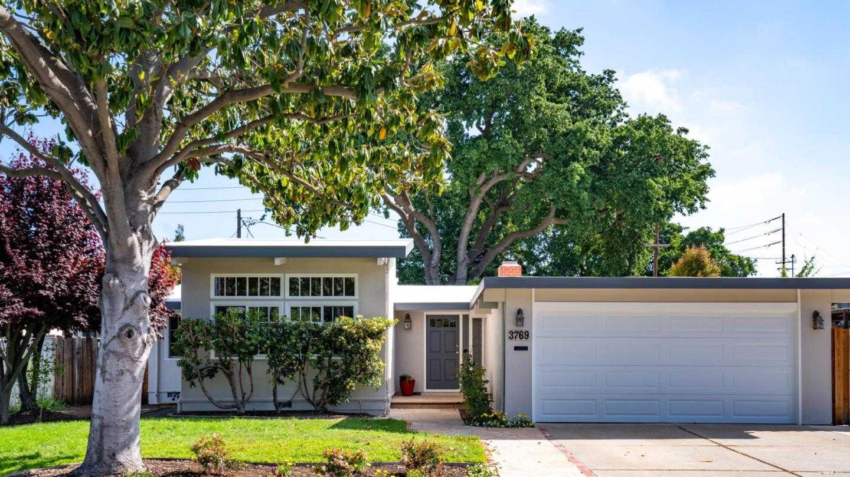 $2,488,000 - 4Br/2Ba -  for Sale in Palo Alto