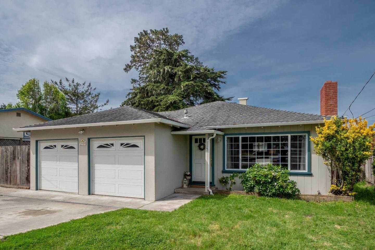 $905,000 - 3Br/2Ba -  for Sale in Pacific Grove
