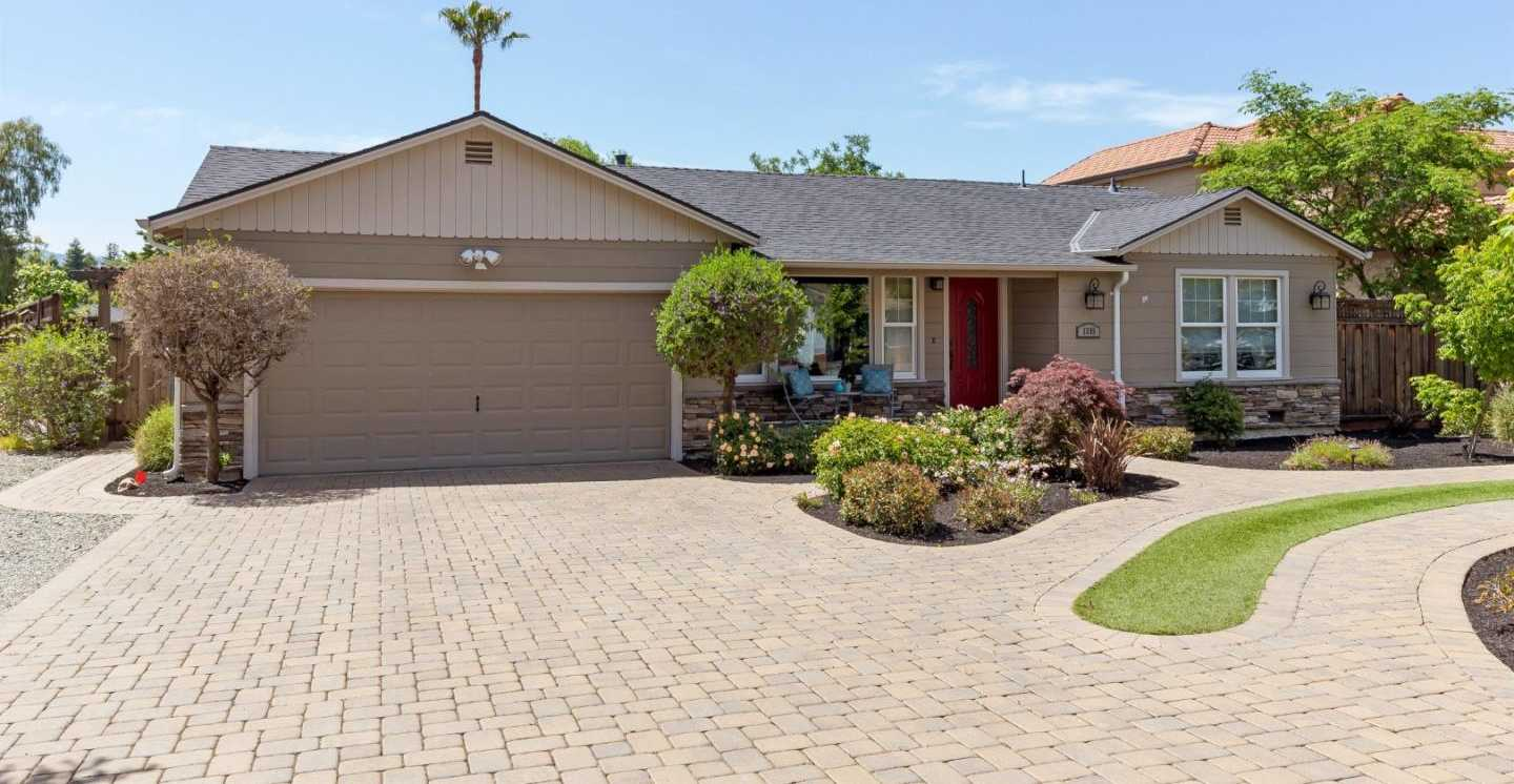 $1,388,000 - 2Br/2Ba -  for Sale in Campbell