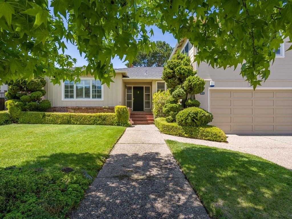 $2,295,000 - 4Br/2Ba -  for Sale in Burlingame