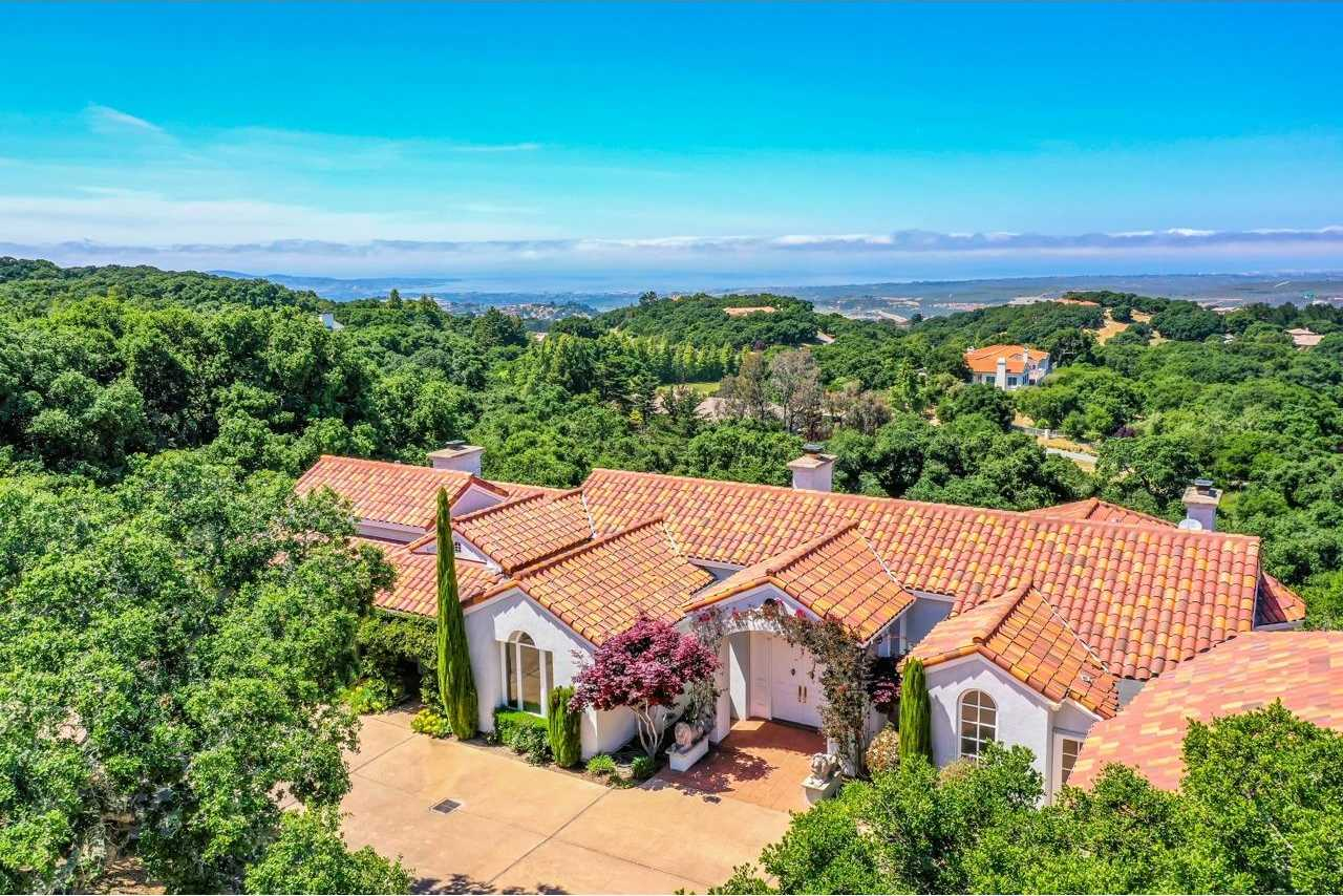 $1,825,000 - 4Br/5Ba -  for Sale in Monterey