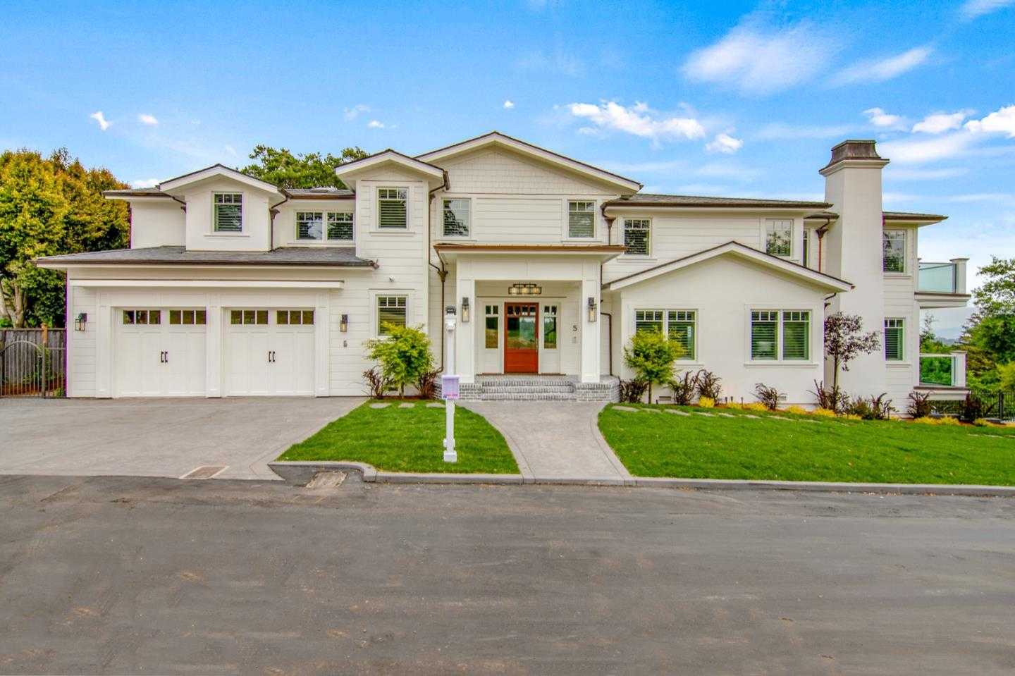 $3,295,000 - 3Br/4Ba -  for Sale in Santa Cruz