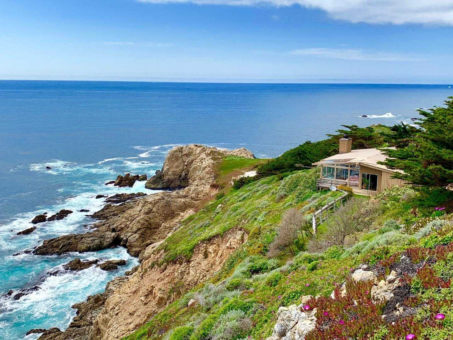 $5,200,000 - 4Br/3Ba -  for Sale in Big Sur