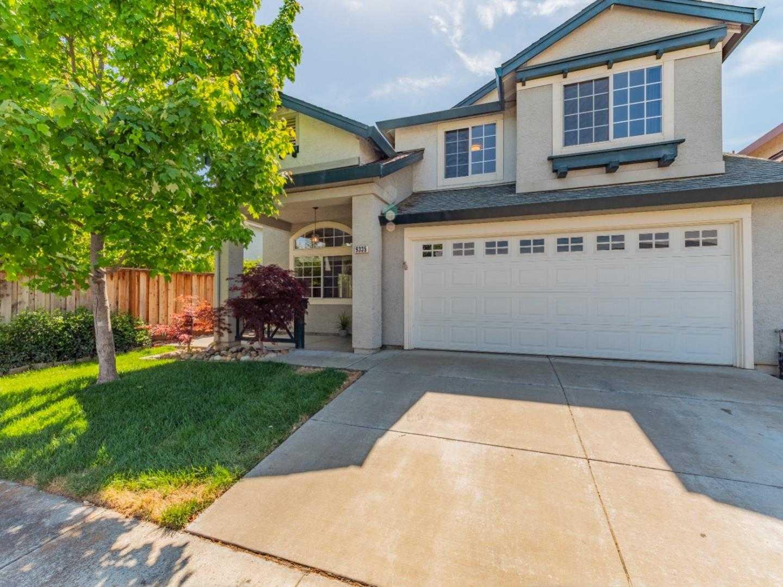 9335 Morningside CT GILROY, CA 95020