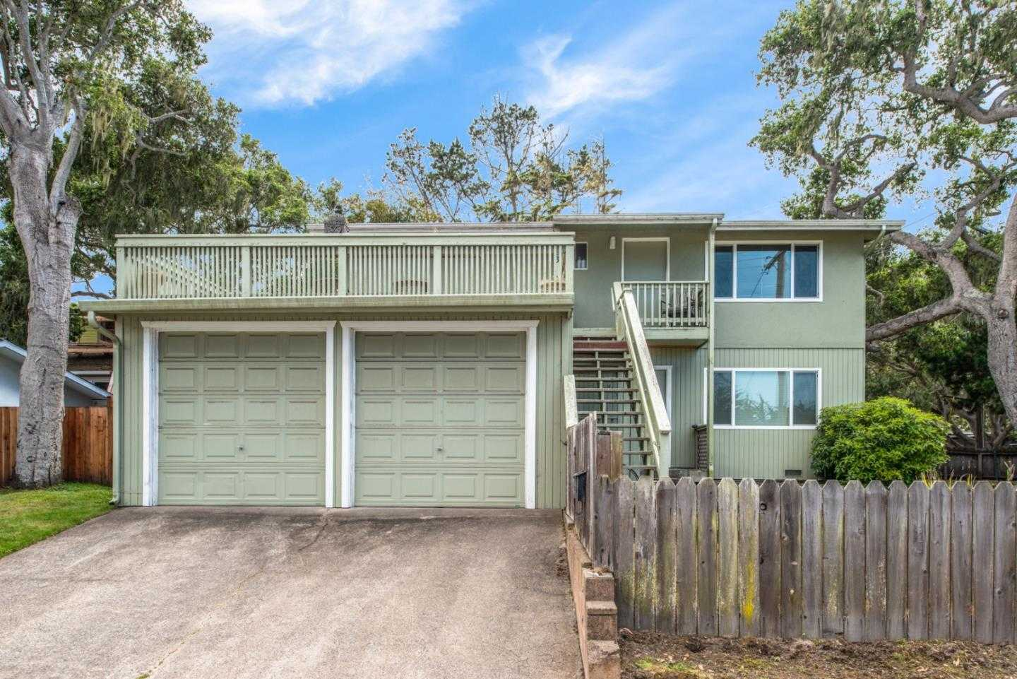 $935,000 - 4Br/2Ba -  for Sale in Pacific Grove