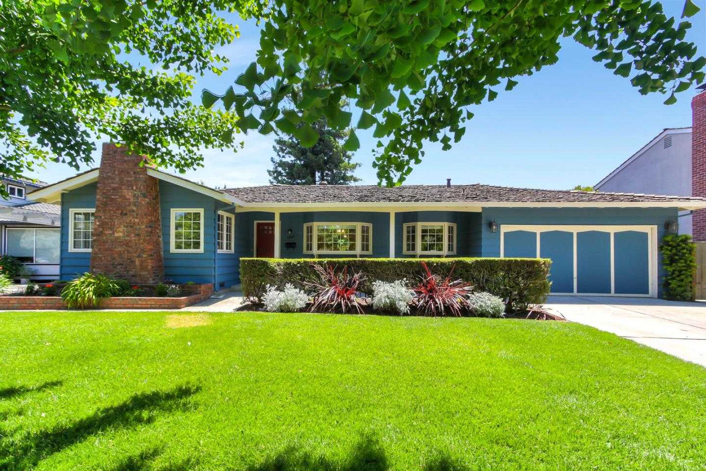 1848 Montemar Way San Jose, CA 95125