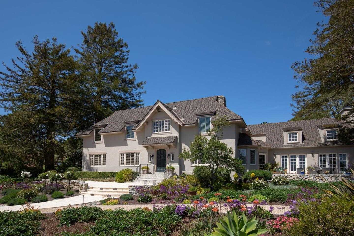 $5,200,000 - 5Br/6Ba -  for Sale in Pebble Beach