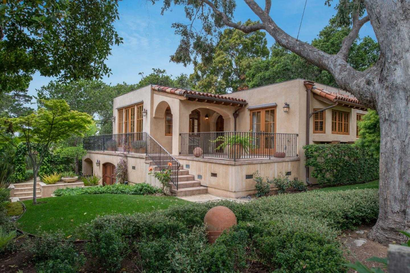 $4,690,000 - 3Br/3Ba -  for Sale in Carmel