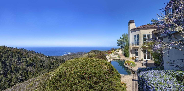 $5,750,000 - 4Br/8Ba -  for Sale in Carmel
