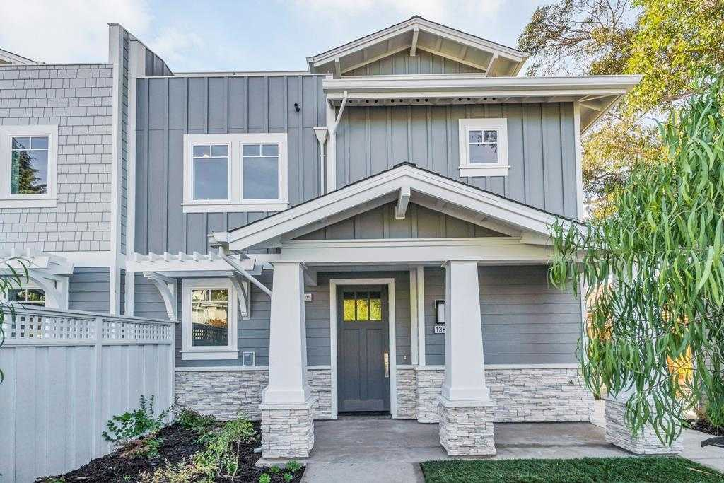 $1,399,000 - 3Br/3Ba -  for Sale in San Mateo