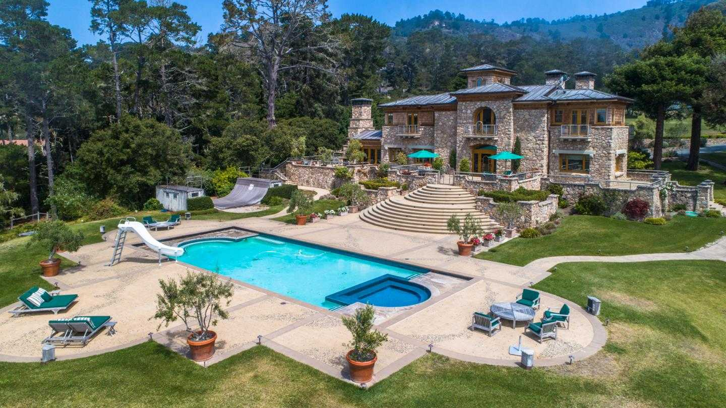 $13,950,000 - 8Br/12Ba -  for Sale in Carmel