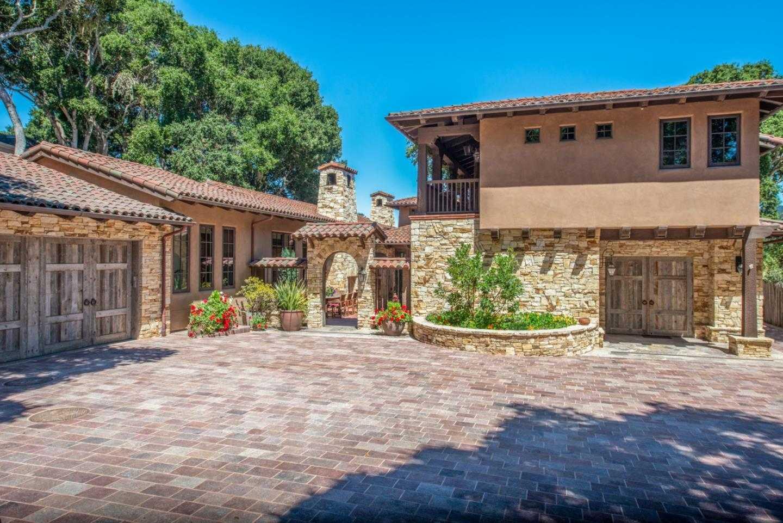 $5,180,000 - 5Br/4Ba -  for Sale in Carmel