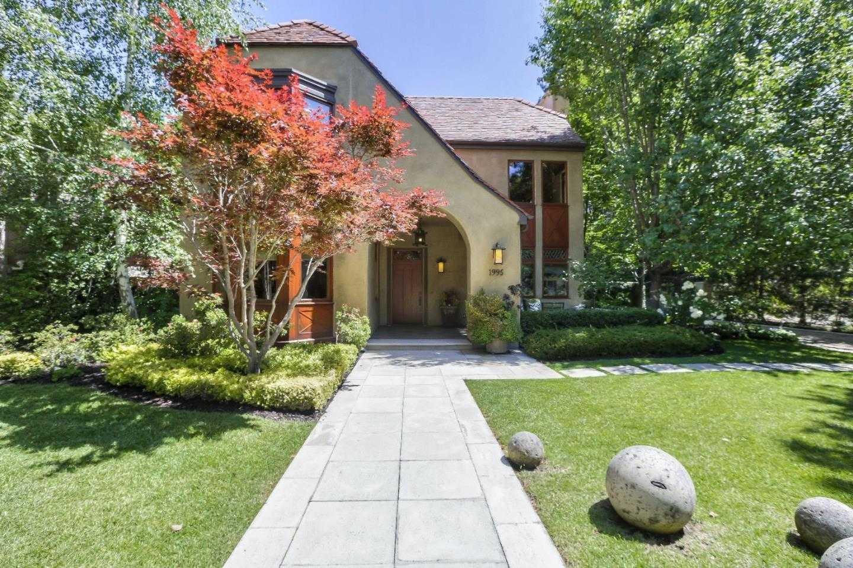 $17,888,000 - 5Br/6Ba -  for Sale in Palo Alto