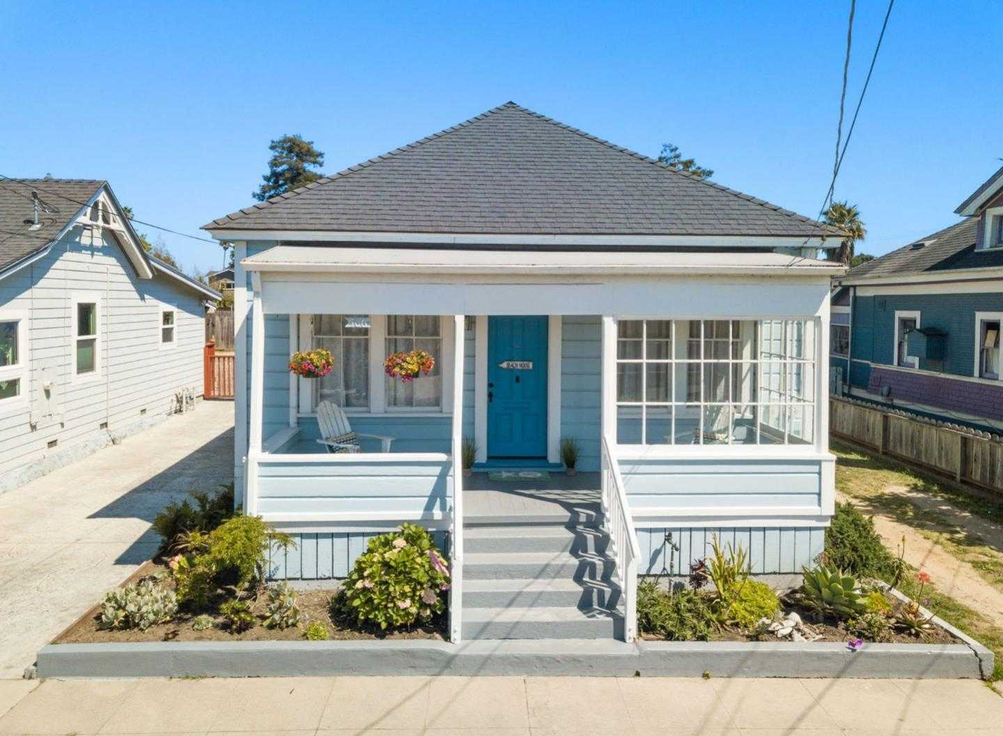 506 Seaside ST SANTA CRUZ, CA 95060