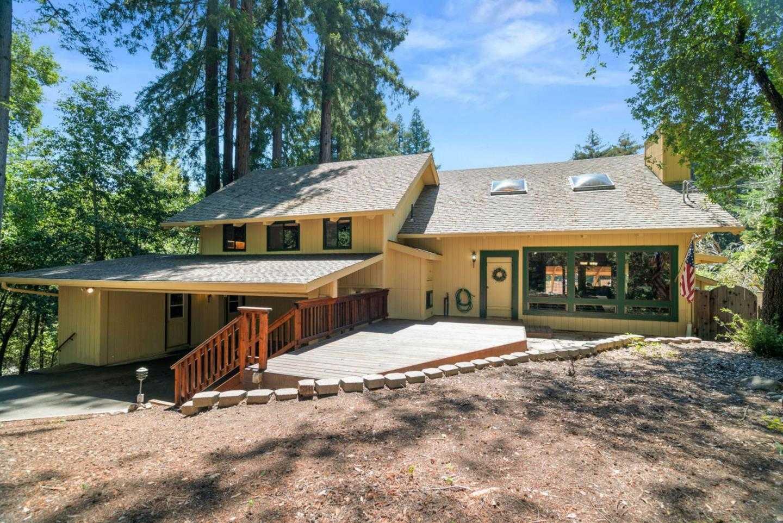 $799,000 - 3Br/3Ba -  for Sale in Boulder Creek