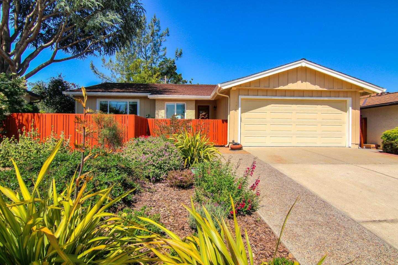 1658 Canna Ln San Jose, CA 95124