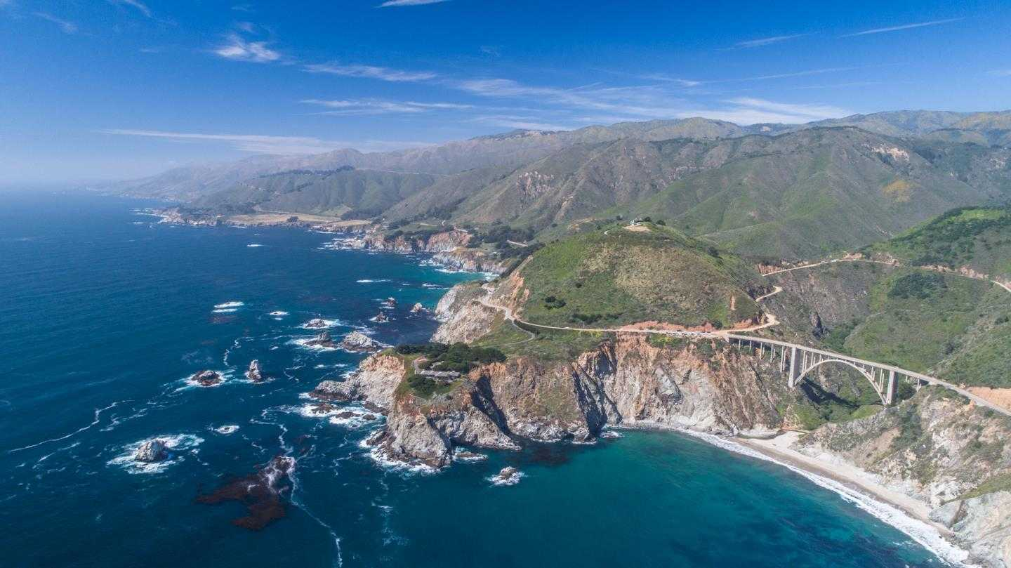 $16,000,000 - 5Br/6Ba -  for Sale in Carmel Highlands
