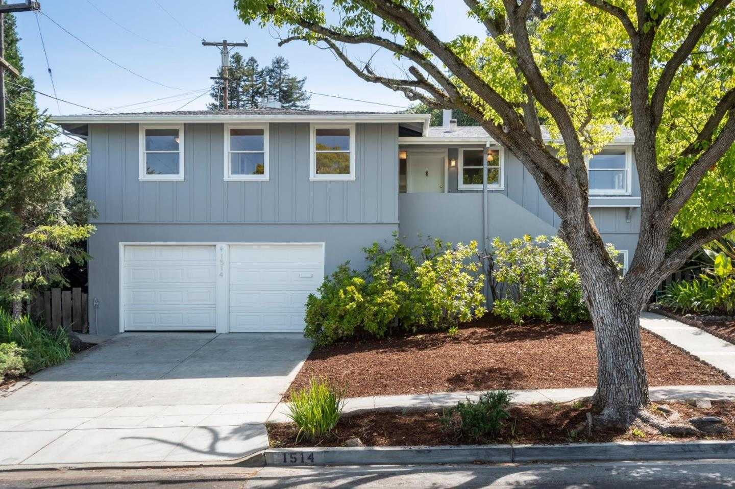 1514 Mitchell WAY REDWOOD CITY, CA 94061