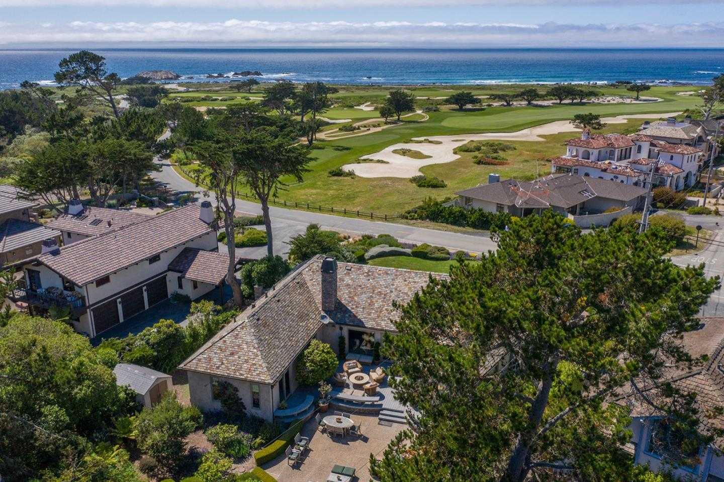 $4,200,000 - 3Br/3Ba -  for Sale in Pebble Beach