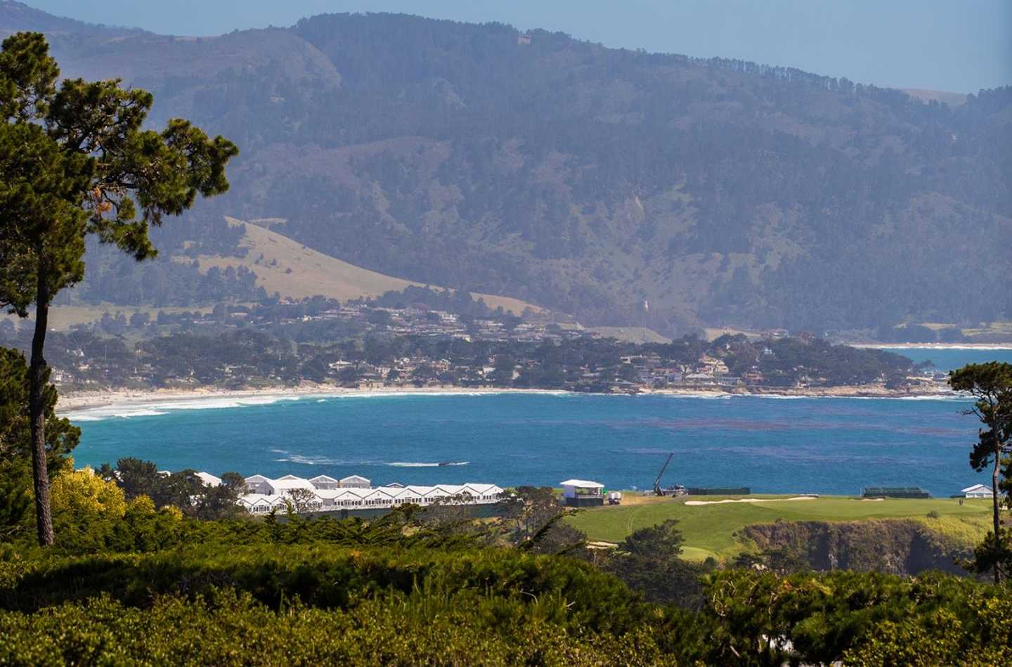 $5,300,000 - 4Br/5Ba -  for Sale in Pebble Beach