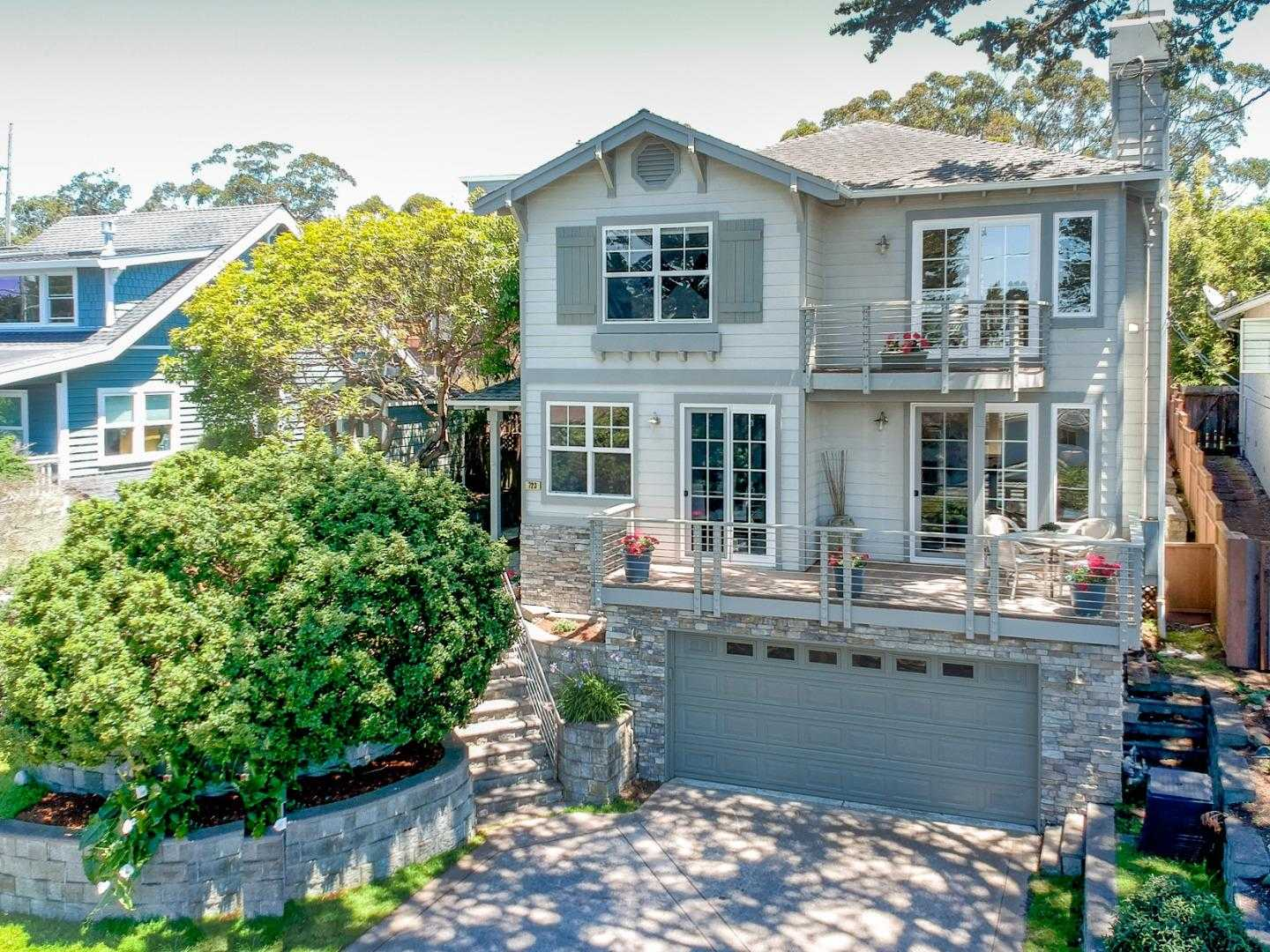 $1,375,000 - 4Br/3Ba -  for Sale in Moss Beach