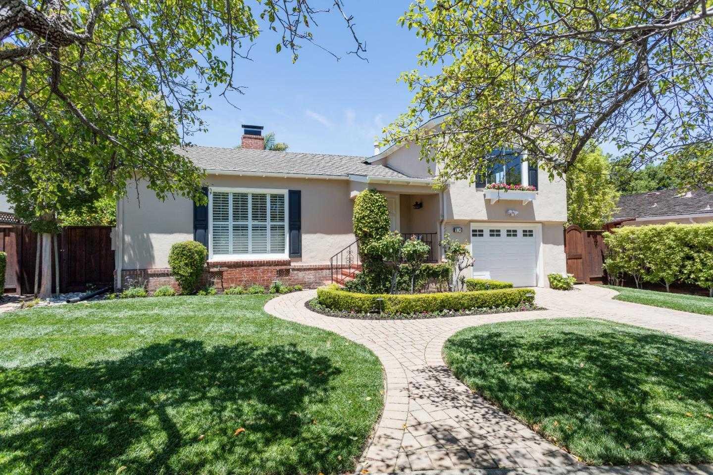 104 Baytree Rd San Carlos, CA 94070
