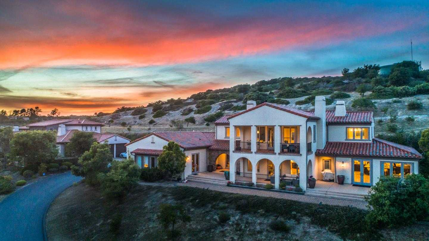 $1,695,000 - 3Br/4Ba -  for Sale in Monterey