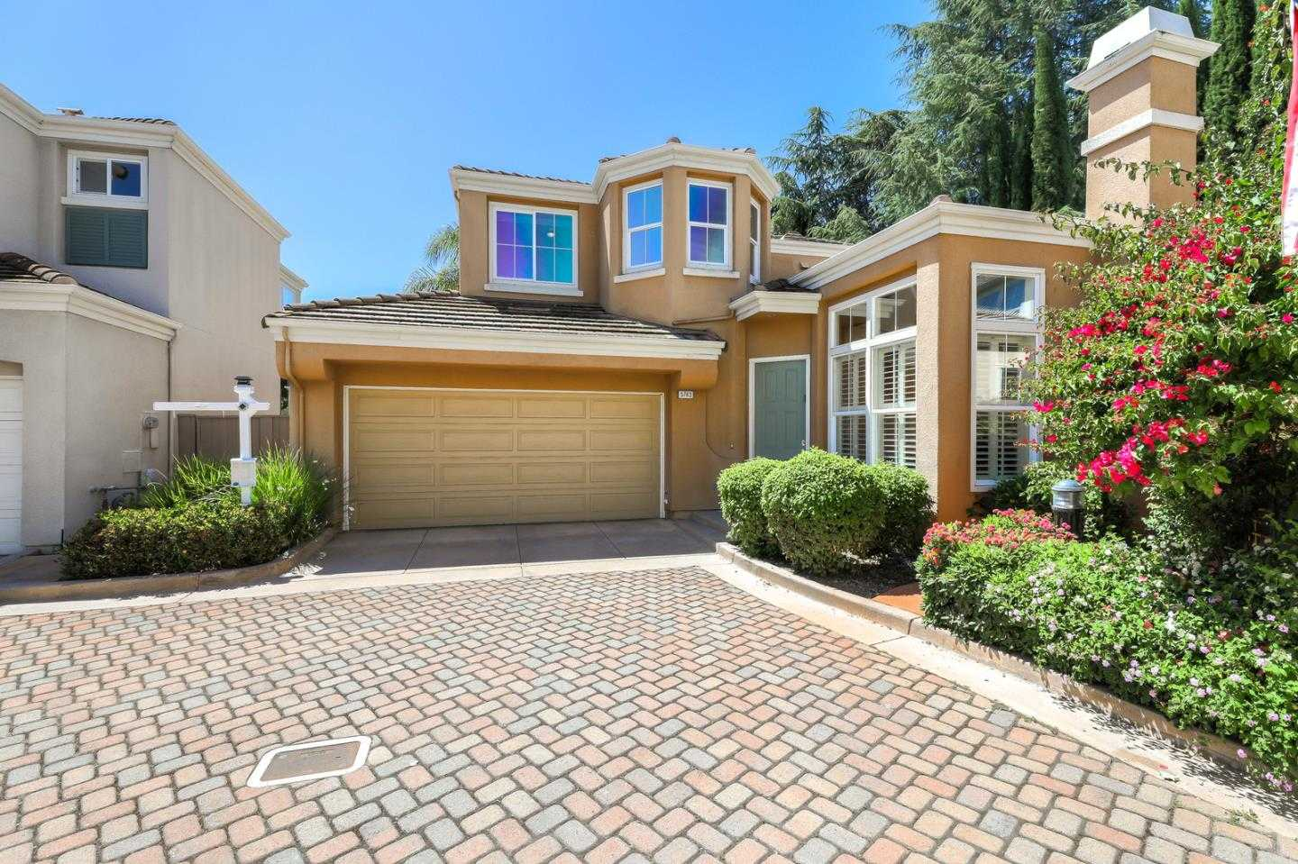$1,488,000 - 4Br/3Ba -  for Sale in San Jose