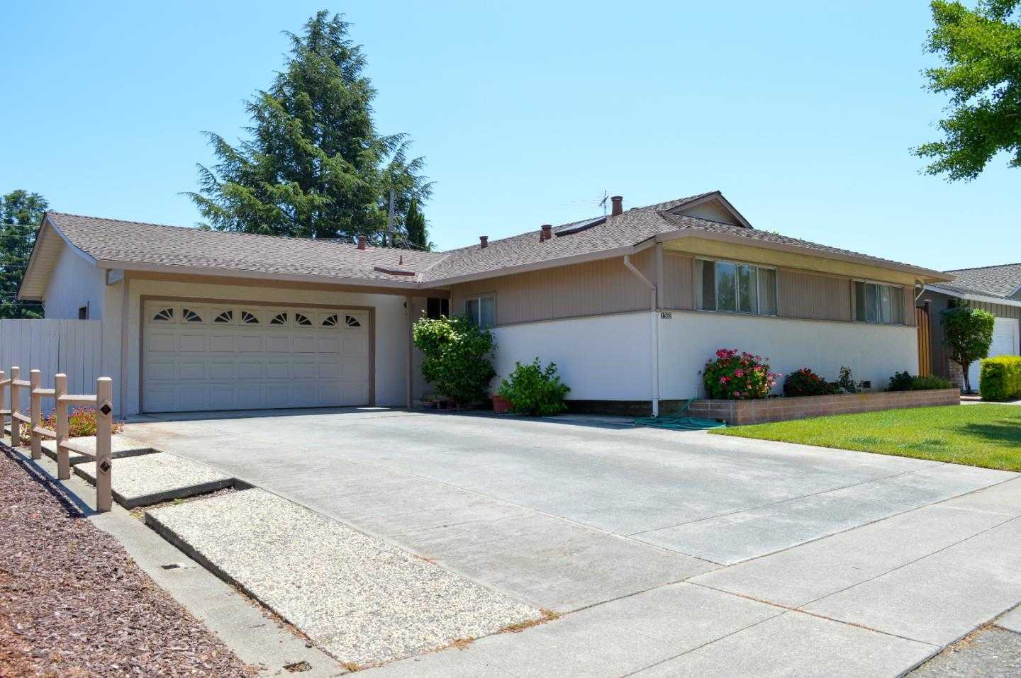 $1,745,000 - 3Br/2Ba -  for Sale in Sunnyvale