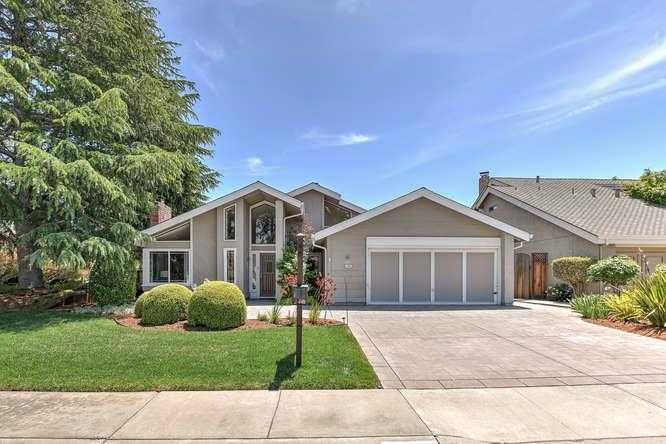 $1,548,800 - 4Br/2Ba -  for Sale in San Jose