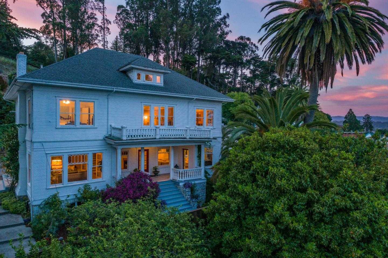 $2,450,000 - 5Br/4Ba -  for Sale in Santa Cruz