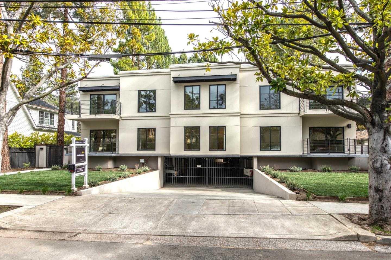 $2,188,000 - 3Br/3Ba -  for Sale in Menlo Park