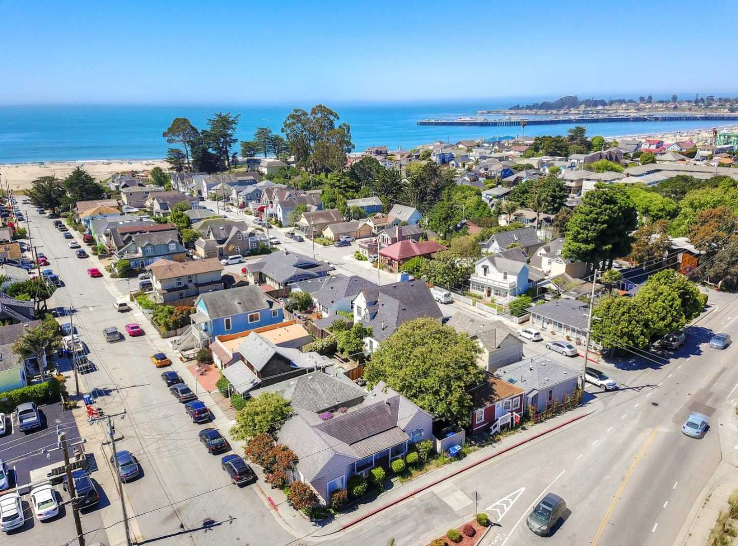$959,000 - 3Br/2Ba -  for Sale in Santa Cruz