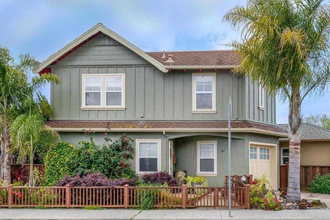 $895,000 - 2Br/1Ba -  for Sale in Santa Cruz