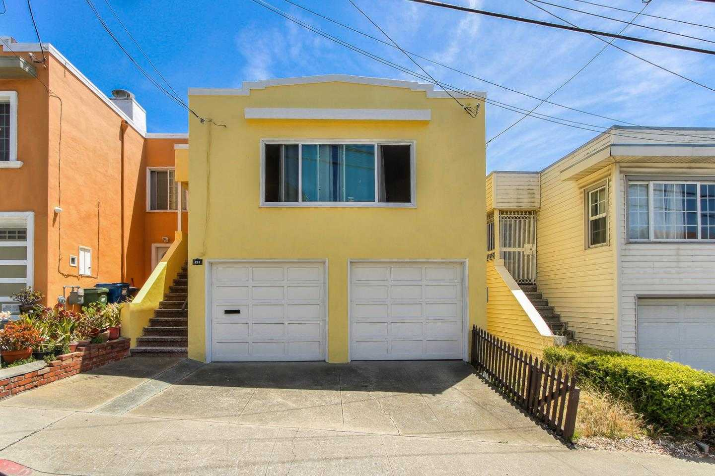 267 Abbot AVE DALY CITY, CA 94014