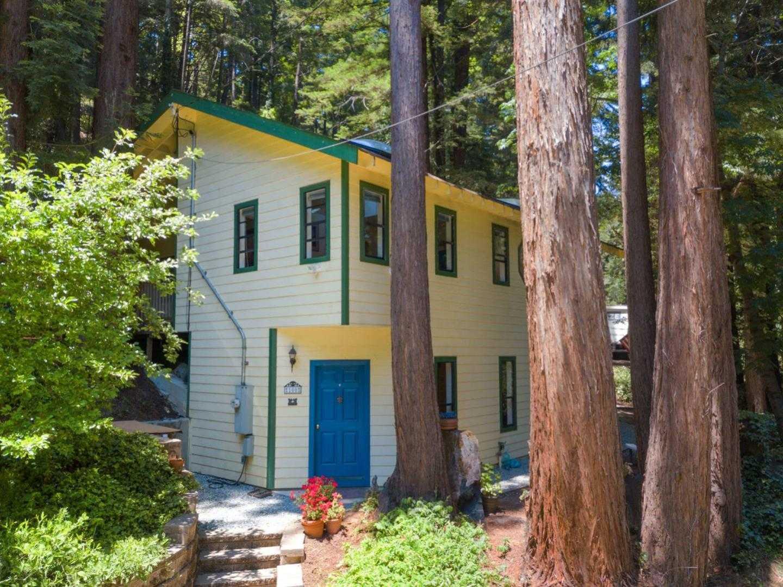 $665,000 - 3Br/3Ba -  for Sale in Boulder Creek
