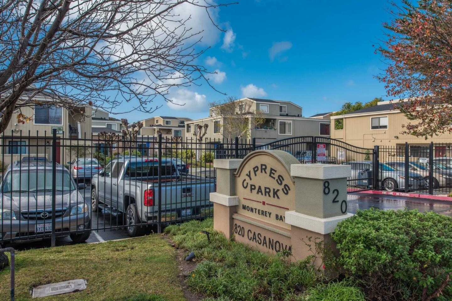 $435,000 - 2Br/1Ba -  for Sale in Monterey