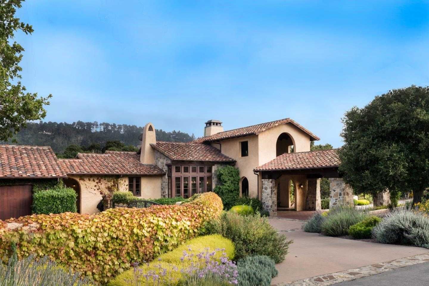 $4,895,000 - 5Br/7Ba -  for Sale in Monterey