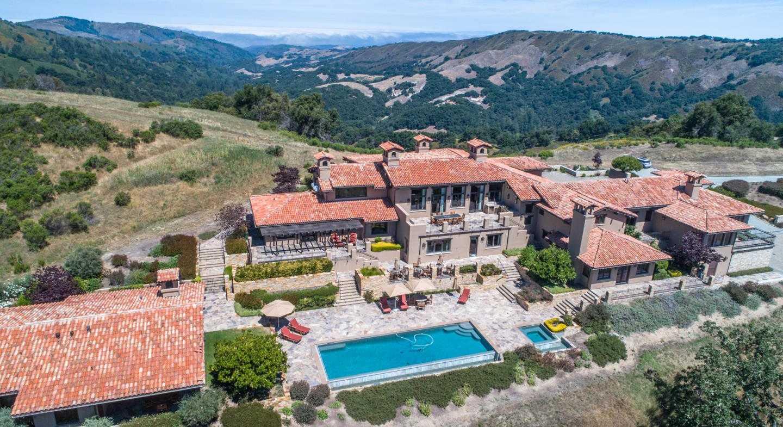$8,998,000 - 7Br/8Ba -  for Sale in Carmel