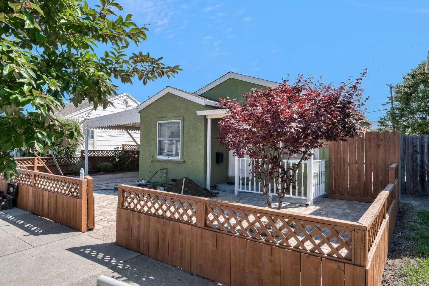 546 5th Ave San Bruno, CA 94066