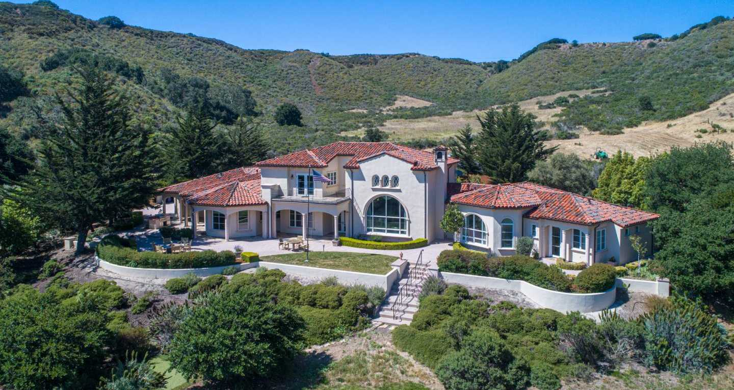 $2,995,000 - 4Br/6Ba -  for Sale in Monterey
