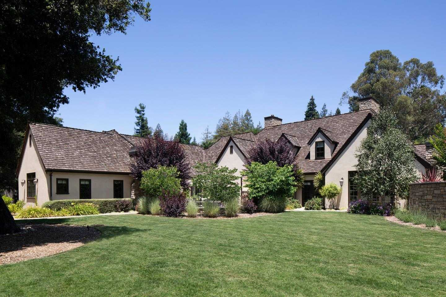 $7,895,000 - 5Br/6Ba -  for Sale in Atherton