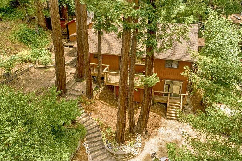 175 Sylvan Ave Boulder Creek, CA 95006