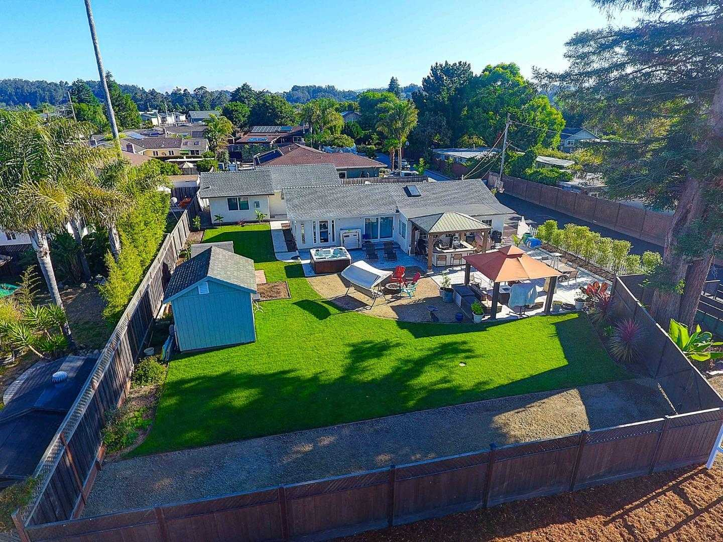 $1,249,000 - 4Br/2Ba -  for Sale in Santa Cruz