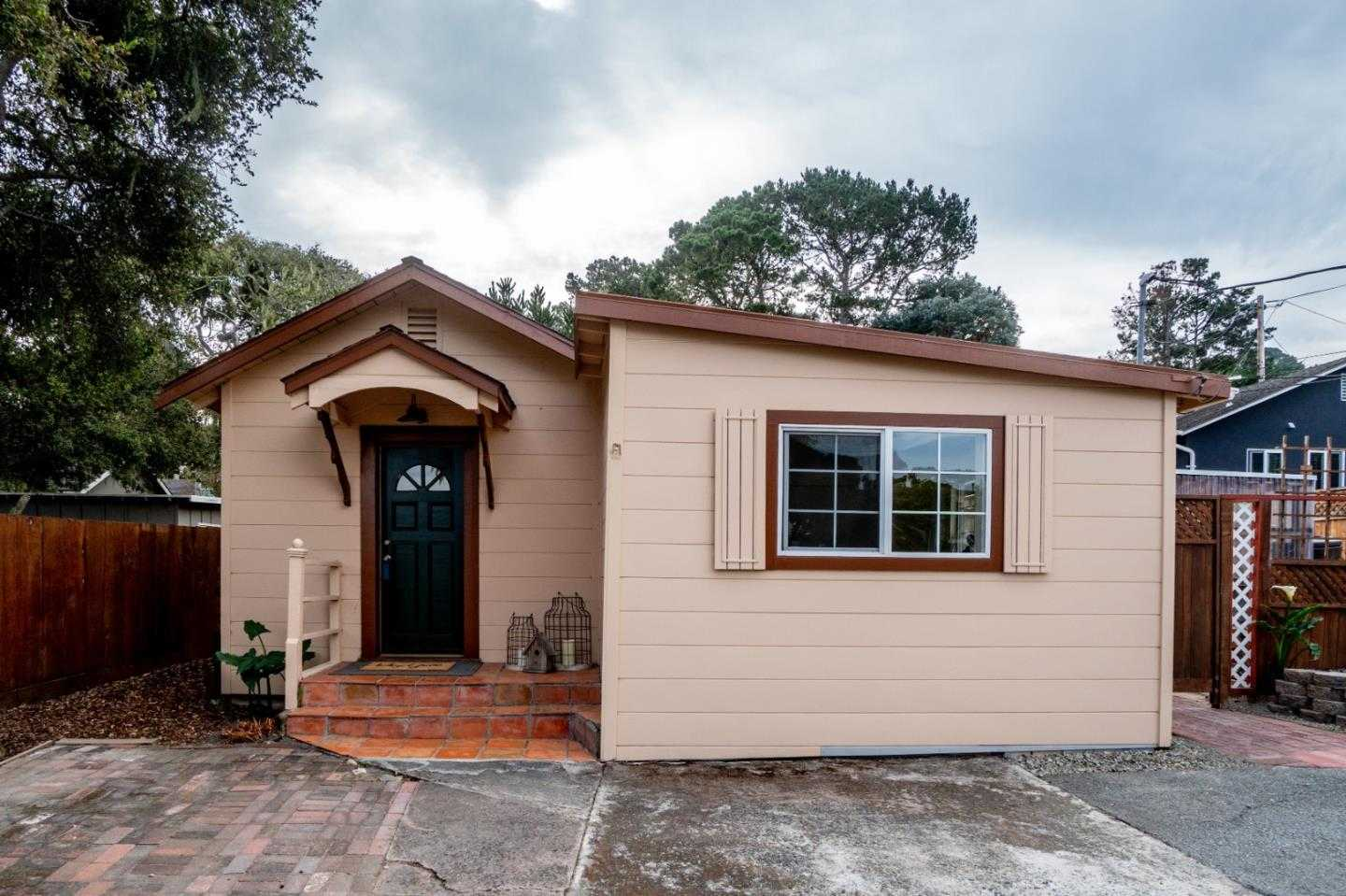 $710,000 - 2Br/1Ba -  for Sale in Monterey