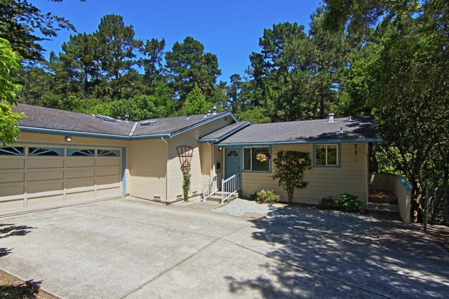 $895,000 - 4Br/3Ba -  for Sale in Monterey